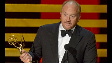 Comedian Louis C.K. coming to Knoxville