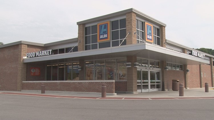 Aldi to open new store near Knoxville Center Mall