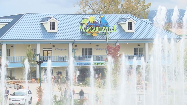 Margaritaville Resorts hiring in Pigeon Forge; job fair this week