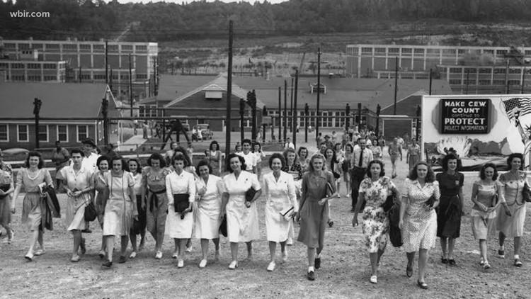 Hometown Spotlight: Oak Ridge 'Calutron Girls' make mark on history