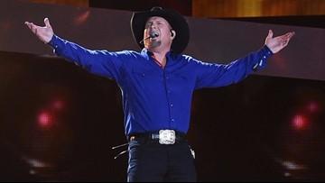 Garth Brooks to hold concert at Neyland Stadium in November