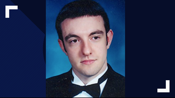 Appalachian Unsolved: John Thrasher, missing 15 years