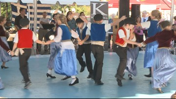 Need to Know: Greek Fest celebrating 40 years in 2019!