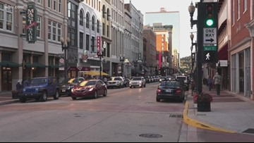 Tennessee economic report shows growth