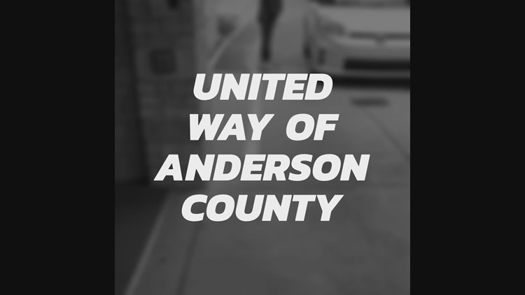 Helping the Helpers: United Way of Anderson County