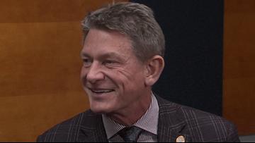 Interim no more: Randy Boyd confirmed as president of UT System until June 30, 2025