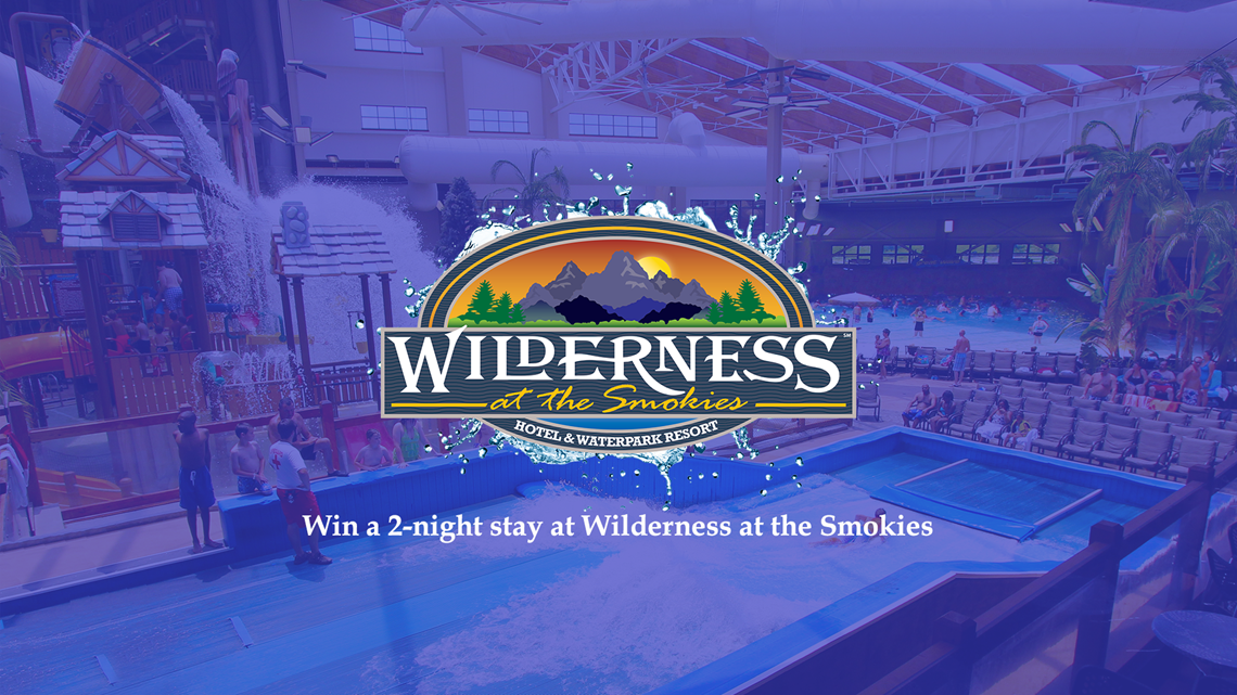 Wilderness at the Smokies Spring Break Contest