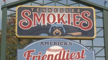Fans can play on Smokies Stadium field during sixth annual Fandemonium, April 11