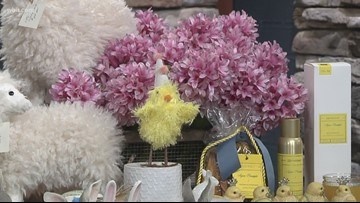 The best decorations to add in your home for Easter