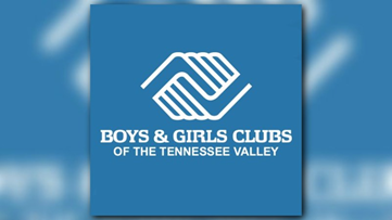Boys & Girls Club of TN Valley serving kids of essential employees