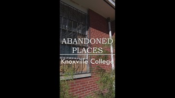 Explore Knoxville College