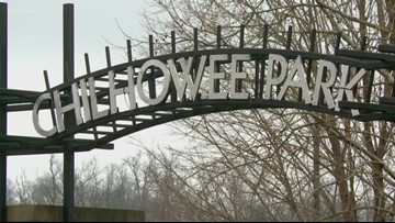 City leaders to hold public meeting on future of Chilhowee Park