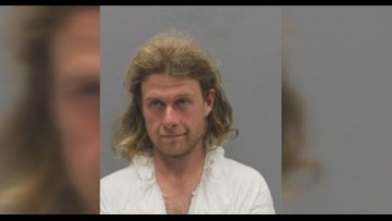 Judge wants alleged Appalachian Trail killer to continue mental eval