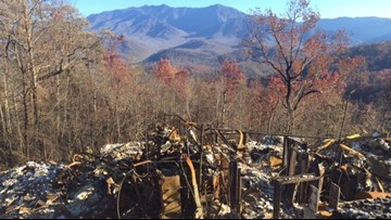 Destroyed in 2016 Gatlinburg wildfire, Buckberry Lodge announces major expansion plans