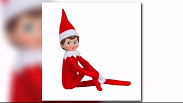 You better watch out: Elf on the Shelf scavenger hunt returns to Knoxville
