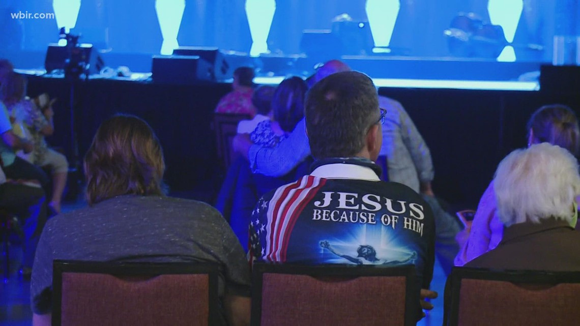 National Quartet Convention returns to Pigeon Forge
