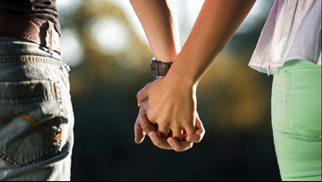 For Better, Not Worse: East Tennessee program helps couples navigate the ups and downs of relationships