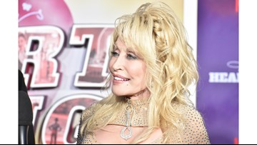 Dolly's music to be featured on limited-run SiriusXM radio channel