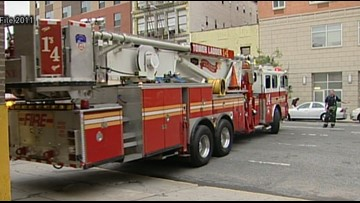 Museum of East Tennessee History remembers 9/11 with artifact display