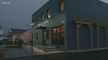 Another brewery now open in Knoxville