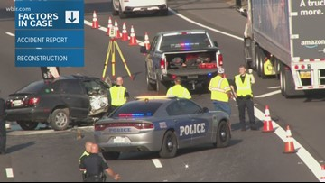 10Listens: No charges yet in wrong-way crash