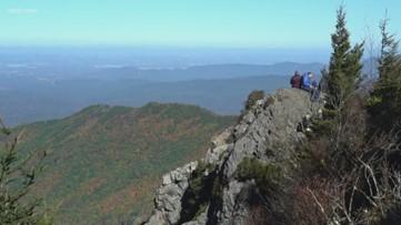 Let's take a virtual trip across the Great Smoky Mountains
