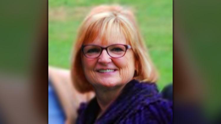 Vicki Borden