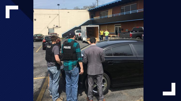 KPD, Knox Co. DA shuts down The Vibe nightclub