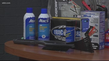 Getting Your Car Ready for Cold Temperatures