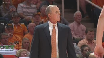 Students react to possible Rick Barnes departure