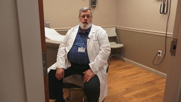 Dr. Edward Capparelli