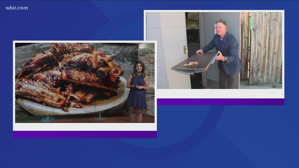 University of Tennessee to host class on smoking meats