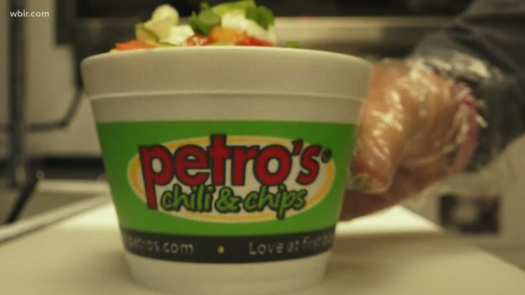Full circle: Petro's Chili & Chips to open in market Square