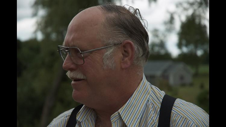 Appalachian Unsolved: Deadly veteran attack