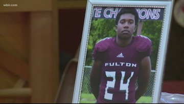 Three men convicted in Fulton High School student's death to get new trial