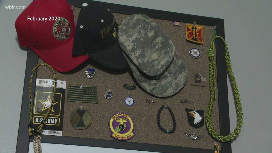 Service & Sacrifice: Veterans and families see increased need for mental health services