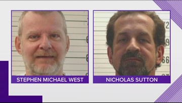 Execution dates set for two East TN killers