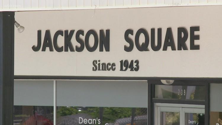 Hometown Spotlight: Jackson Square is staple of Oak Ridge