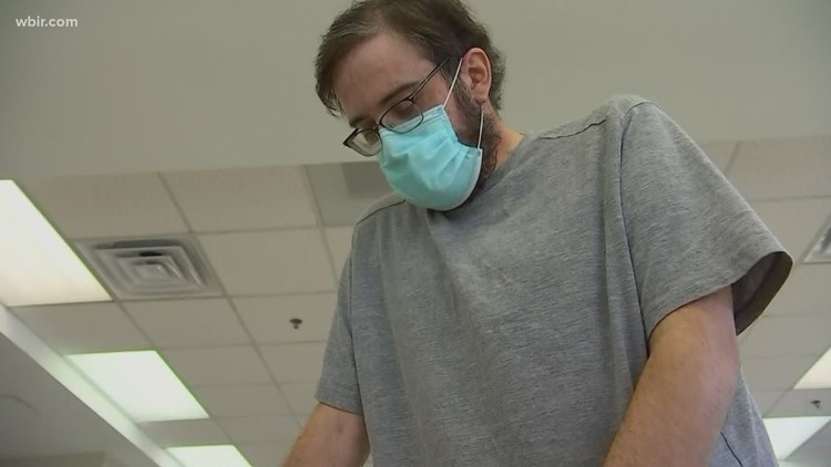 East Tennessee man spends 175 days in hospital battling COVID-19