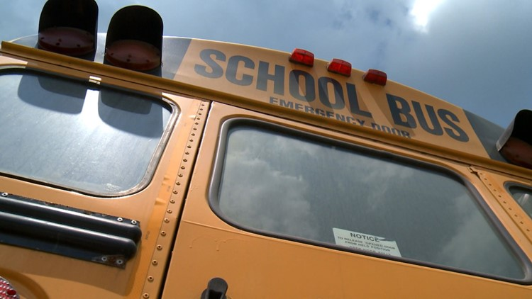 How to contact your school district's Board of Education in East Tennessee