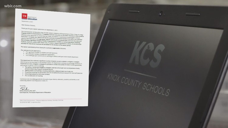 'Very clearly inaccurate'   Parents, state lawmaker express concerns about KCS COVID-19 dashboard