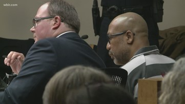 Judge to issue written ruling on Eric Boyd's request for new trial