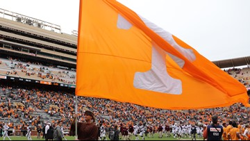 Tennessee to take over the  SEC Network on Friday