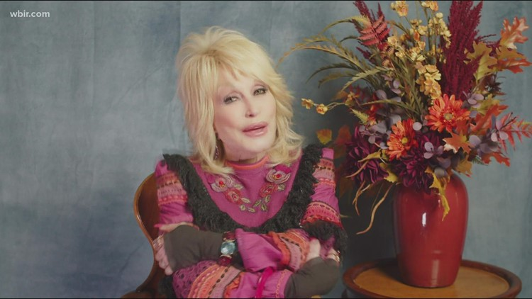 Dolly Parton sends surprise message to Hardin Valley Academy marching band