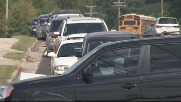 Planners seek input to fix traffic problems in Hardin Valley