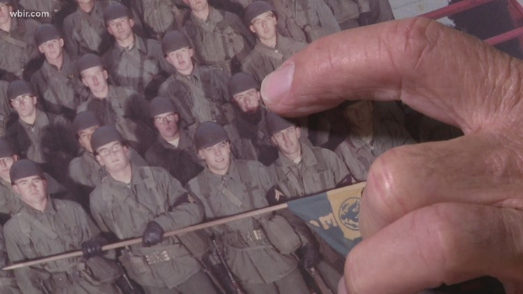 Service and Sacrifice: A wartime promise kept