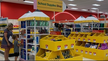 Back To School 2019: School supply lists for East Tennessee schools