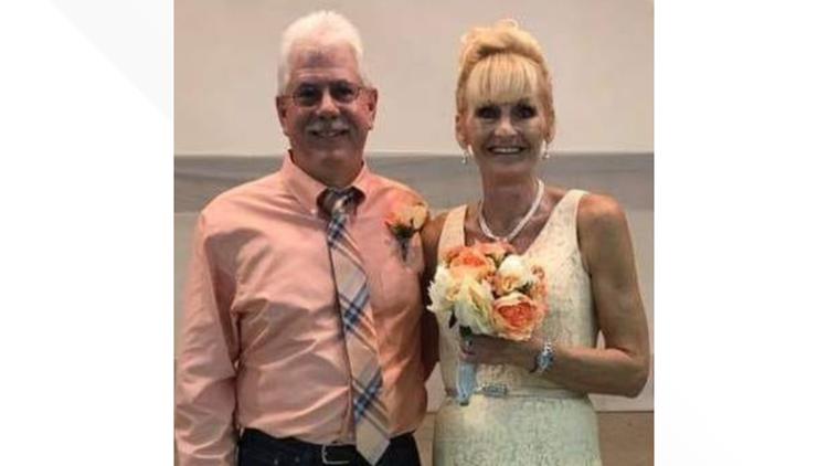 Todd and Sue Koehler