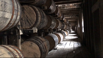 Tennessee distilleries asking for Governor's help to survive economically through COVID-19 outbreak