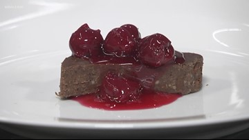 In the kitchen: Black bean brownies